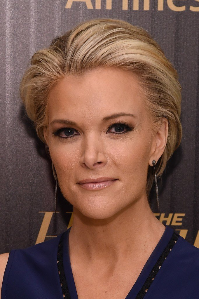 The Best Megyn Kelly Short Straight Cut Short Hairstyles Lookbook Pictures