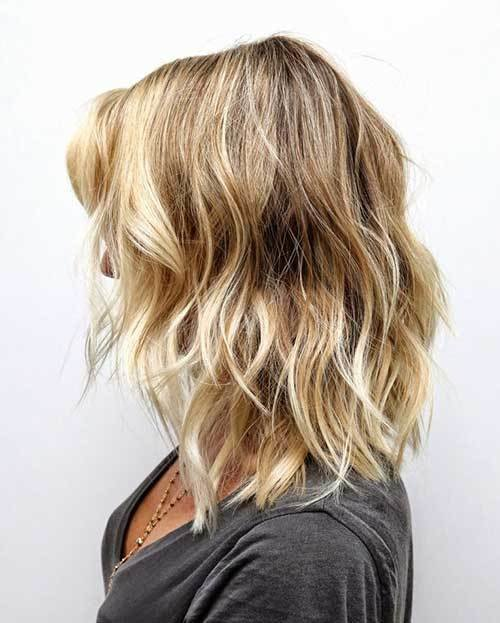 The Best Blonde And Brown Hair Color Ideas Hair World Magazine Pictures