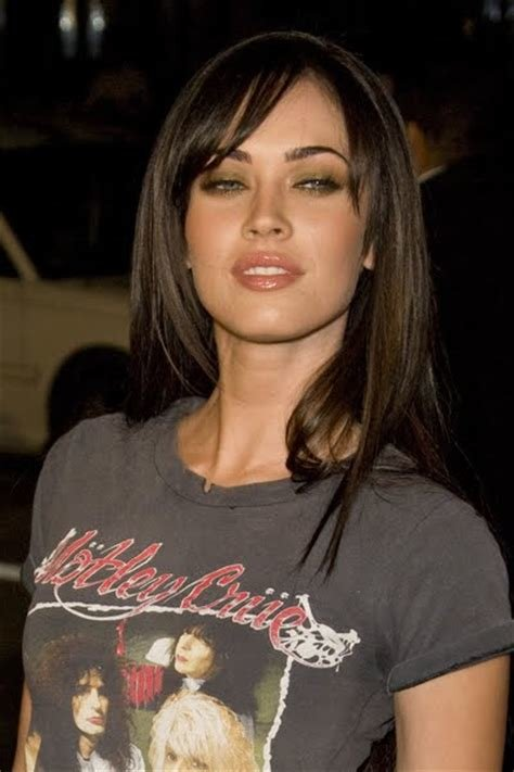 The Best Megan Fox Best Hairstyles Wardrobelooks Com Pictures
