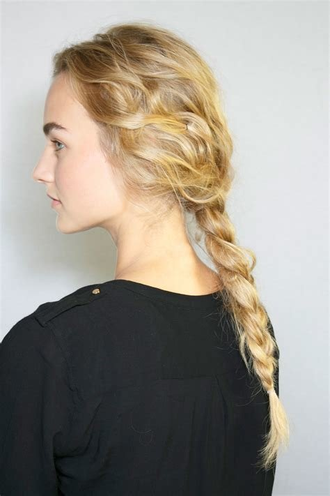 The Best Braided Ponytail Ideas – Best Hairstyles For Women 2019 Pictures