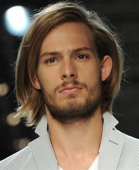 The Best Long Hairstyles For Men Wardrobelooks Com Pictures