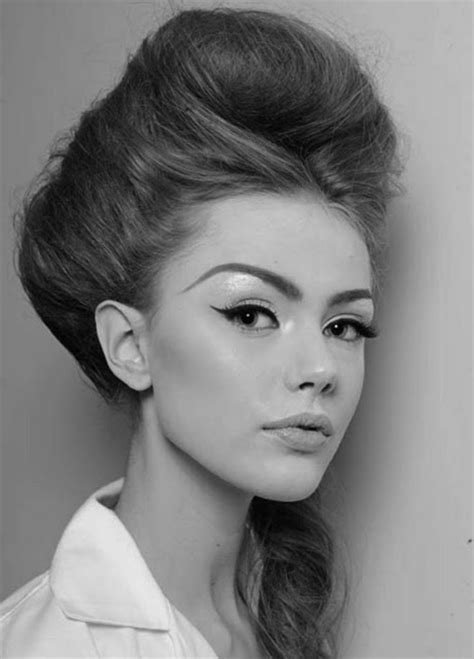 The Best Vintage Hairstyles And Retro Hair Looks For Women Pictures