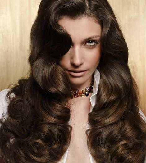 The Best Dark Brown Hair Color Ideas 2013 Hair Color Trends And Ideas Pictures
