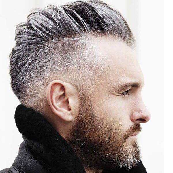 The Best 19 Amazing Beards And Hairstyles For The Modern Man Pictures