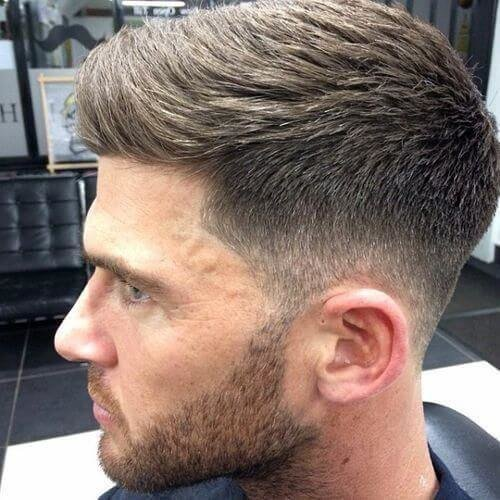 The Best New Mens Hairstyle Trends 2017 Pictures