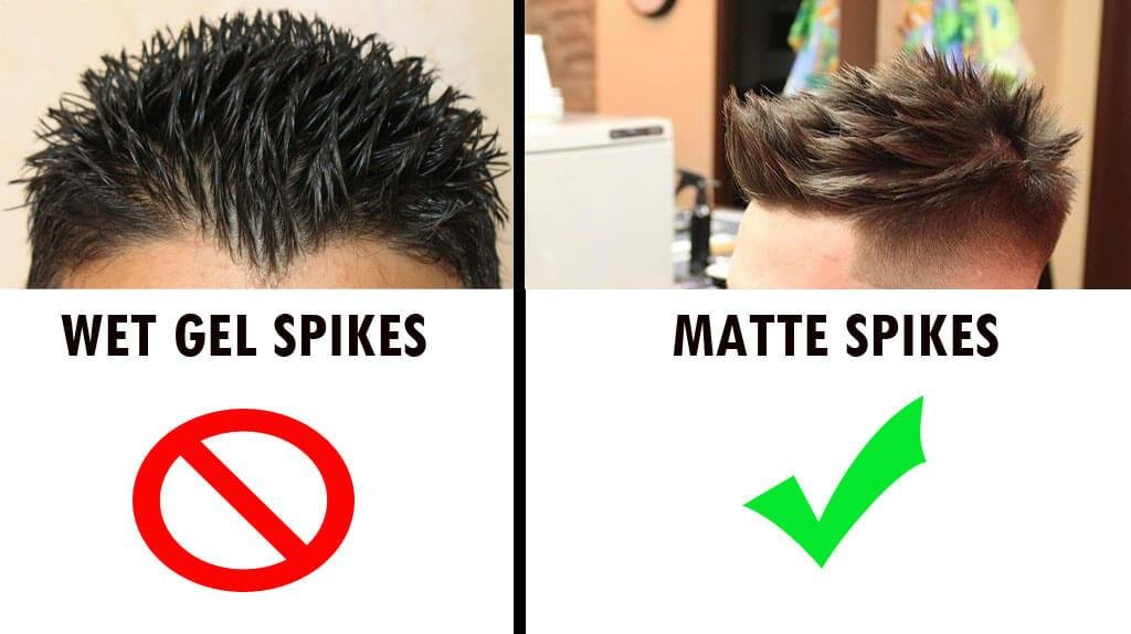 The Best Achieve Amazing Spiky Hairstyles For Men Pictures