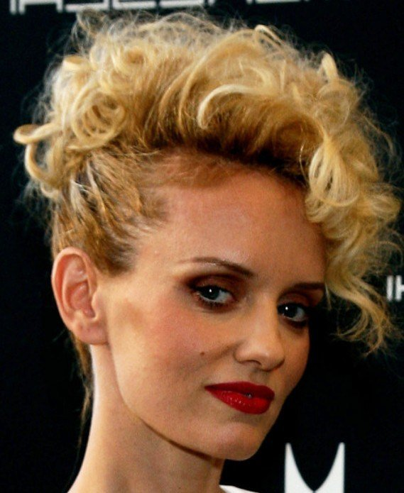 The Best Faux Hawk Hairstyles For Women Hairstyles Weekly Pictures