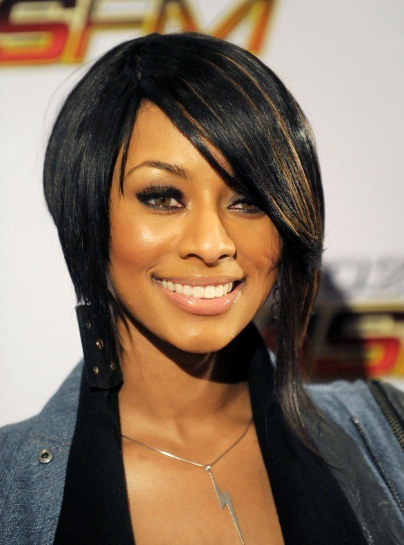 The Best Sleek Inverted Bob Hairstyle For Black Women Hairstyles Pictures