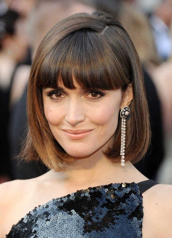 The Best Pageboy Hairstyles Pictures