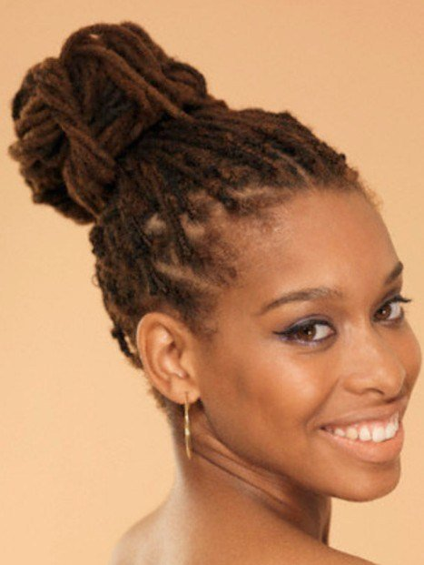 The Best Dreadlocks Hairstyles For Women Hairstyles Weekly Pictures
