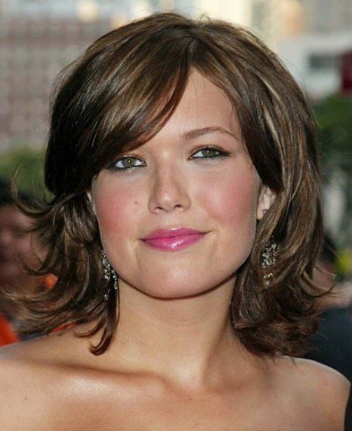 The Best Women's Hairstyle Tips For Layered Bob Hairstyles Pictures