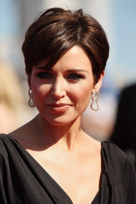 The Best Best Short Haircut For Women Over 40 Dannii Minogue S Pictures