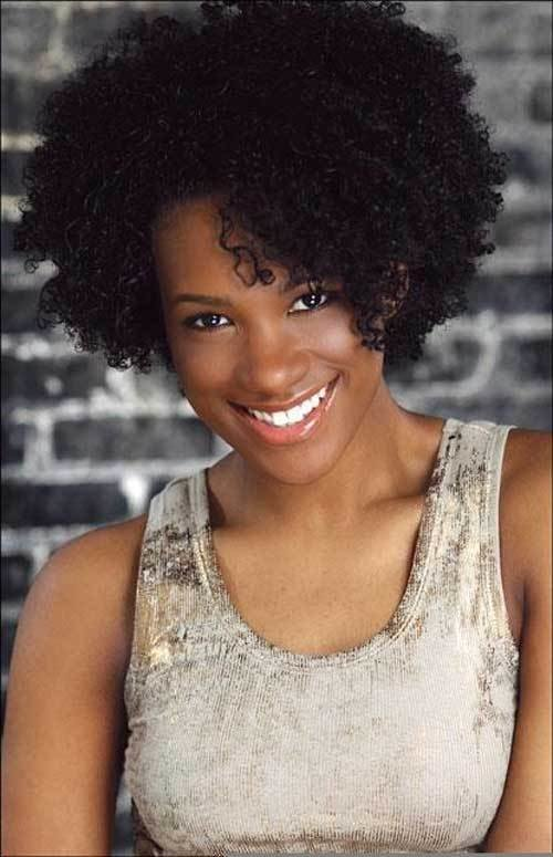 The Best 25 Beautiful African American Short Haircuts Hairstyles For Black Women Pictures
