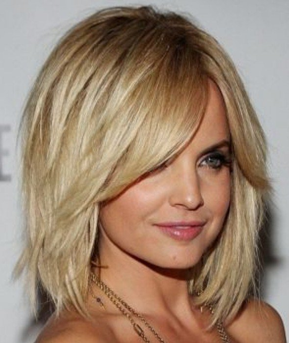 The Best 15 Best Hairstyles For Thick Hair Hairstyles Weekly Pictures