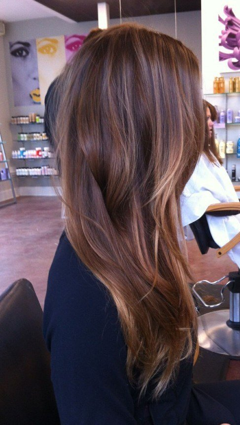 The Best 40 Latest Hottest Hair Colour Ideas For Women Hair Color Pictures