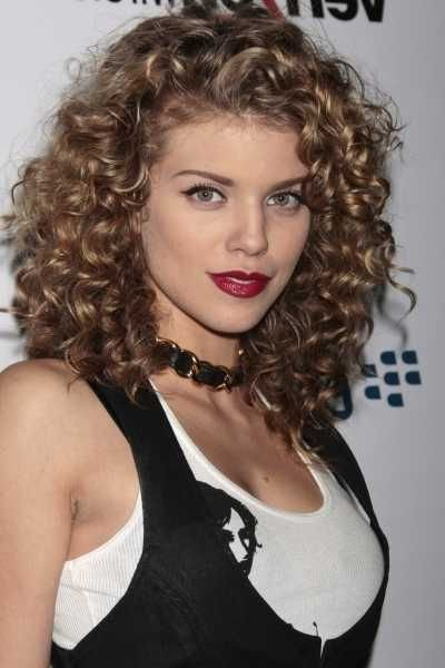 The Best 50 Amazing Permed Hairstyles For Women Who Love Curls Pictures
