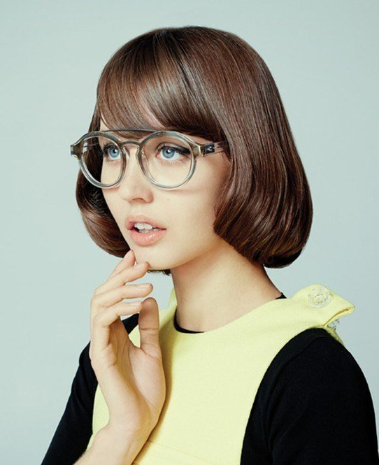 The Best 49 Delightful Short Hairstyles For T**N Girls Pictures
