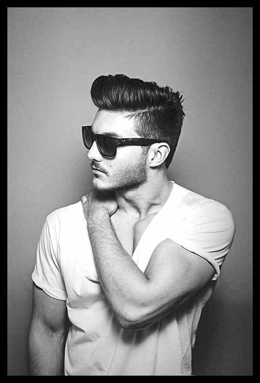 The Best 47 S*Xy Old School Haircuts For Men – Hairstylecamp Pictures