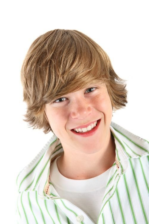 The Best 8 Latest Young Boys Stylish Hairstyle 2015 Hairstylevill Pictures