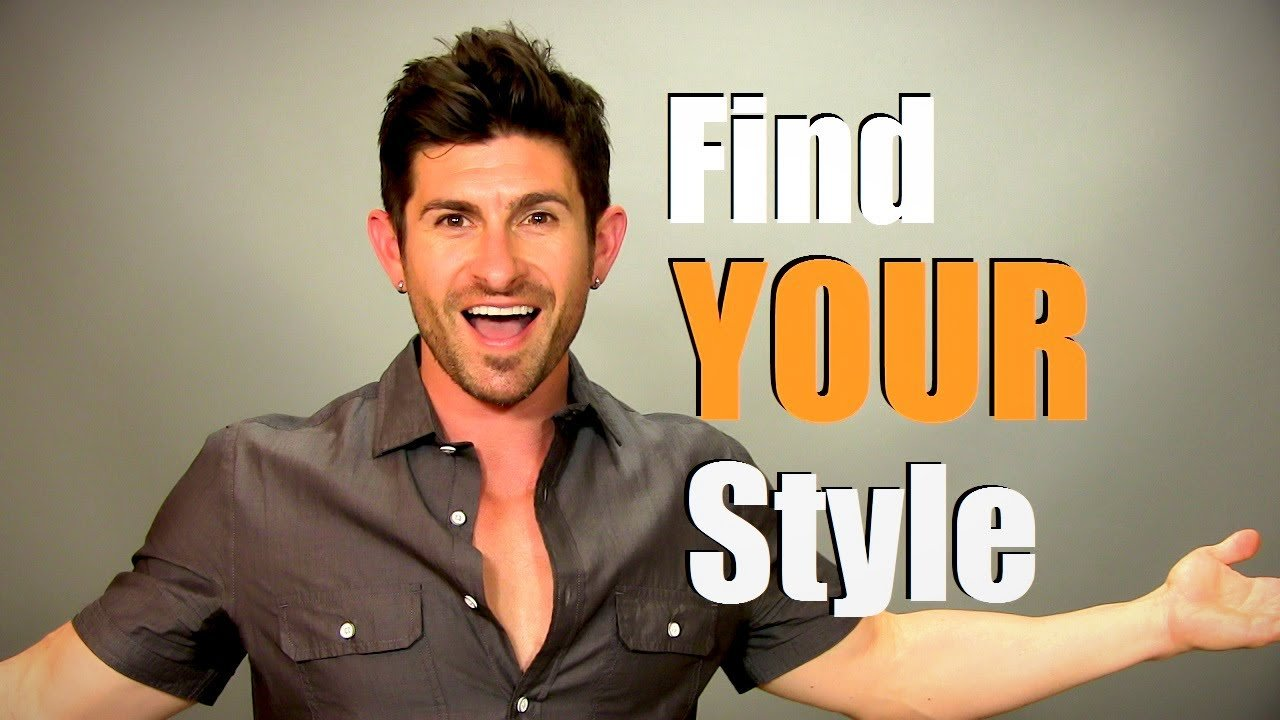 The Best How To Find Your Personal Style Technology Rocks Youtube Pictures