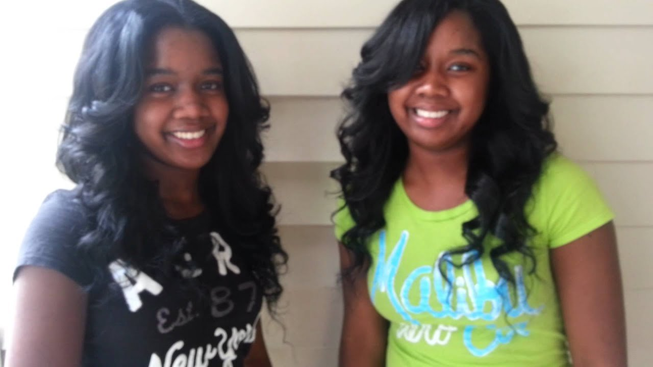 The Best The Full Sew In Weave Brazilian Hair Raleigh Youtube Pictures