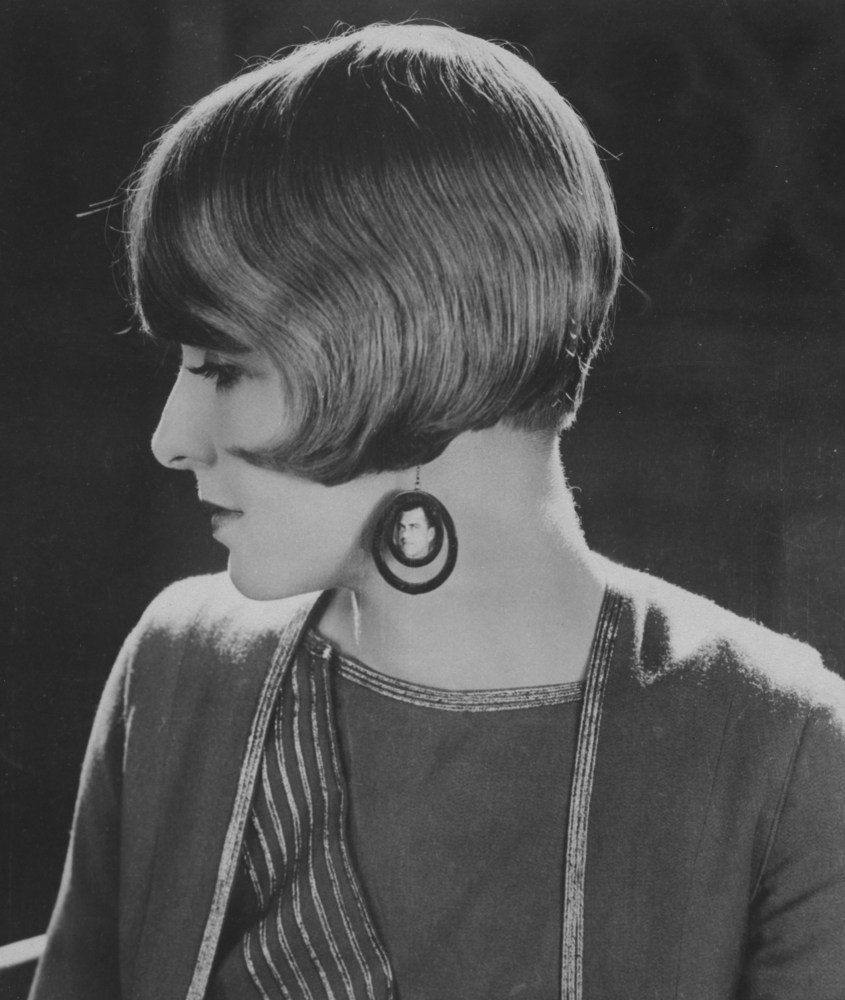 The Best Cute Short Hairstyles 60 Style Icons Sport The Bob From Pictures