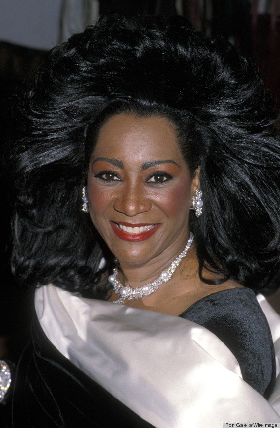 The Best Patti Labelle S Hair The Diva S Most Memorable Dos Pictures