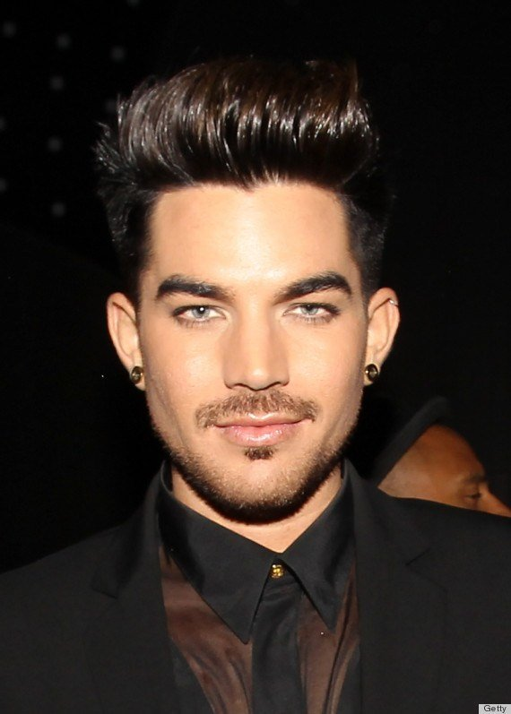 The Best 17 Pompadour Hairstyles We D Actually Dare To Try Photos Pictures