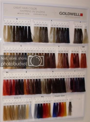 The Best Ii2Qate Aveda Hair Color Chart Pictures
