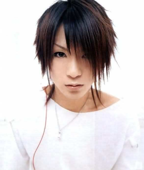 The Best J Rock Hairstyles Page 106 Cosplay Com Pictures