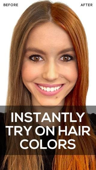 The Best Top 10 Apps That Let You Try On Different Haircuts Pictures