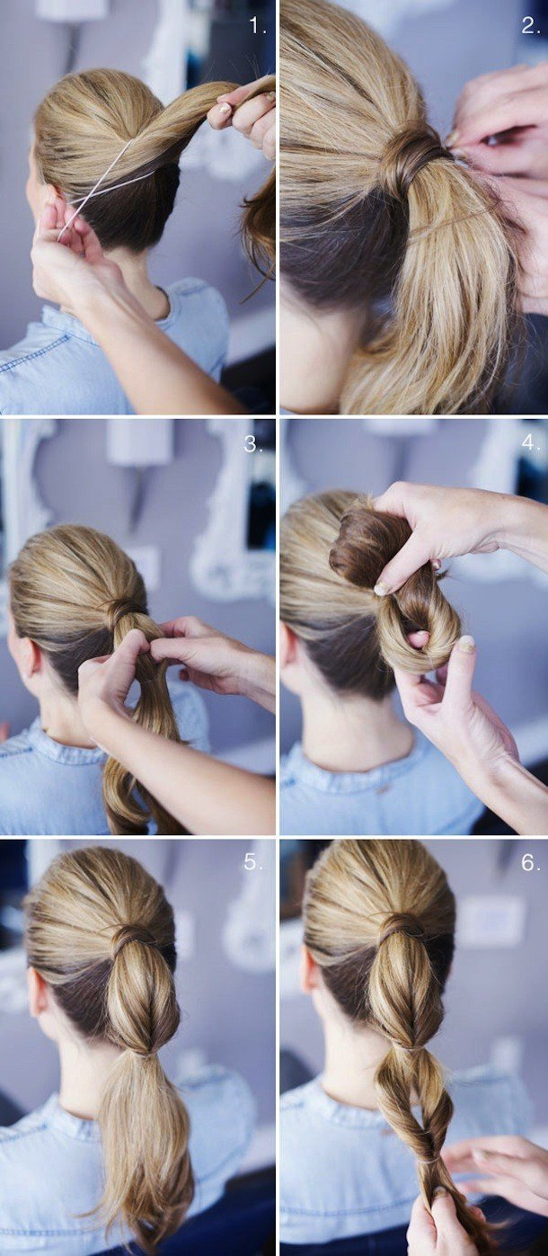 The Best Grown Up Topsy Tail Diy Crafts Pictures