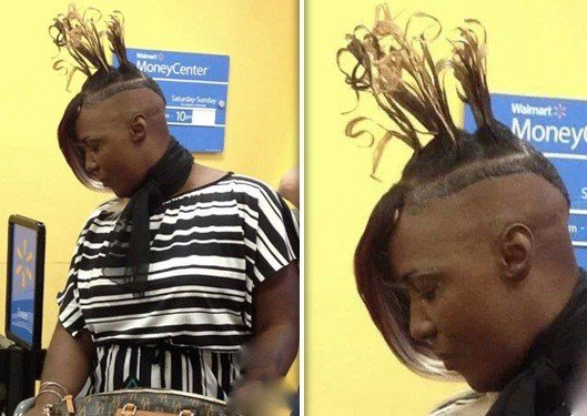The Best Get Your Next Haircut At Walmart Professional Hair Styles Pictures