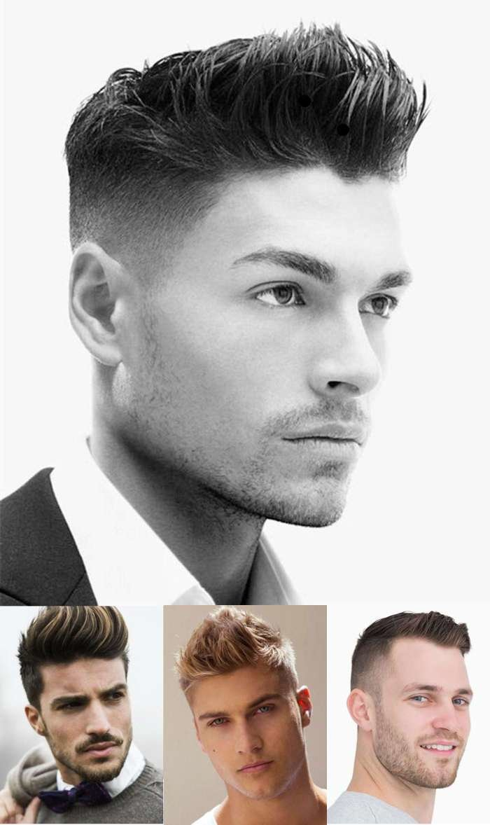 The Best Best Widow S Peak Hairstyles For Men Pictures