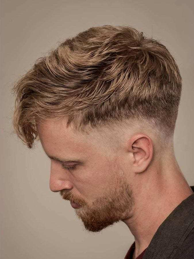 The Best 19 Drop Fade Haircuts Ideas – New Twist On A Classic Pictures