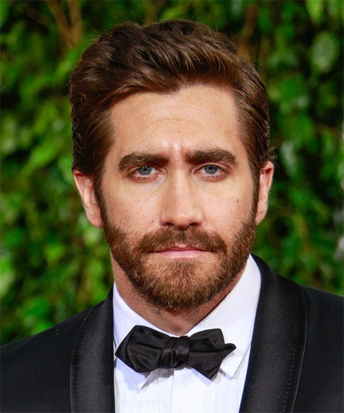 The Best Jake Gyllenhaal Hairstyles In 2018 Pictures