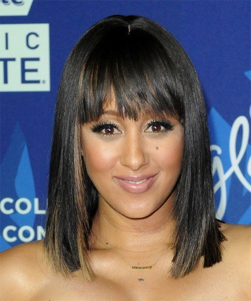 The Best Tamera Mowry Hairstyles In 2018 Pictures