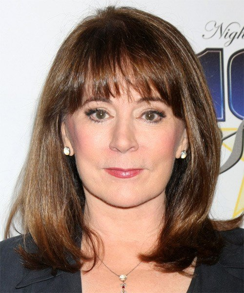 The Best Best Patricia Heaton Hairstyles Gallery Pictures