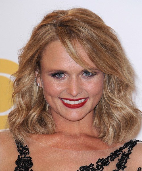 The Best Miranda Lambert Hairstyles In 2018 Pictures