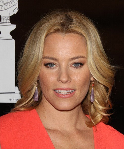 The Best Elizabeth Banks Hairstyles In 2018 Pictures