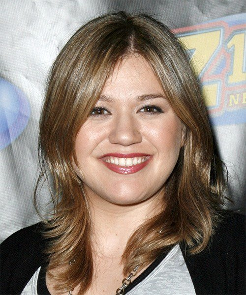 The Best Kelly Clarkson Hairstyles In 2018 Pictures