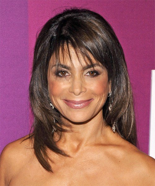 The Best Paula Abdul Hairstyles In 2018 Pictures