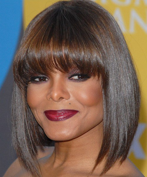 The Best Janet Jackson Hairstyles In 2018 Pictures