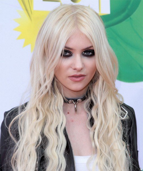 The Best Taylor Momsen Hairstyles In 2018 Pictures