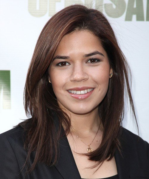 The Best America Ferrera Hairstyles In 2018 Pictures