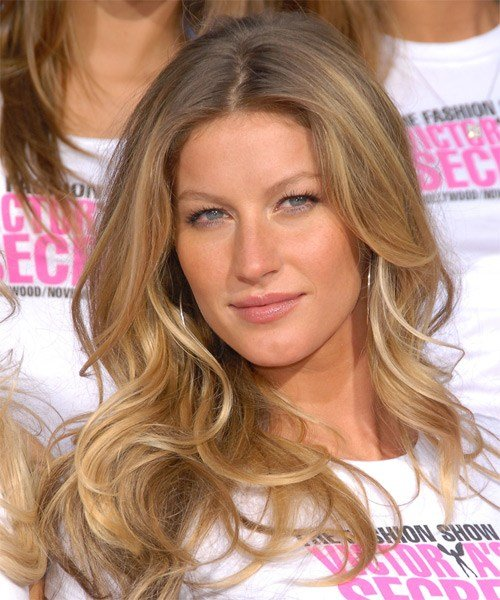 The Best Gisele Bundchen Hairstyles In 2018 Pictures