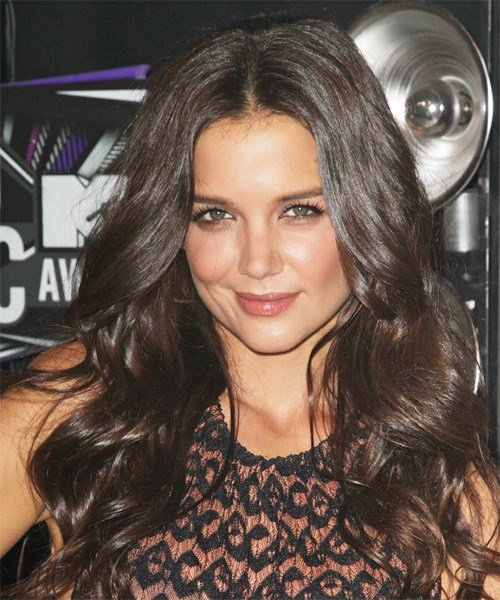The Best Katie Holmes Hairstyles In 2018 Pictures