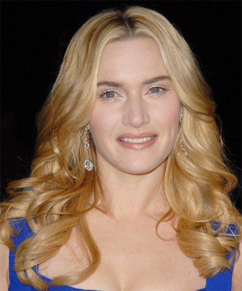 The Best Kate Winslet Hairstyles In 2018 Pictures