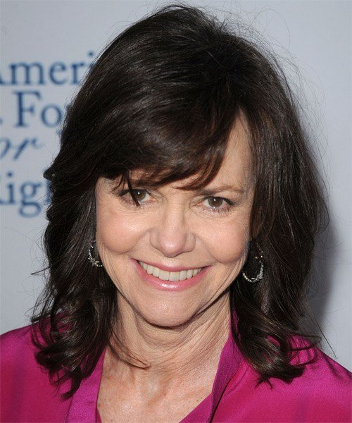 The Best Sally Field Hairstyles In 2018 Pictures