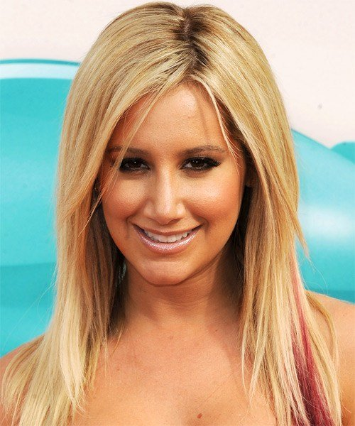 The Best Ashley Tisdale Hairstyles In 2018 Pictures